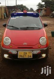 Daewoo Matiz 2005 Red | Cars for sale in Brong Ahafo, Atebubu-Amantin