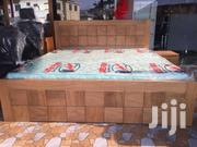 Queen Size Bed | Furniture for sale in Greater Accra, Accra Metropolitan