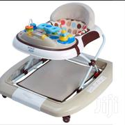 4 In 1 Deluxe Baby Walker | Babies & Kids Accessories for sale in Greater Accra, Adabraka