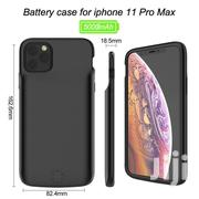Apple iPhone 11 PRO Max Power Case(6000mah) | Accessories for Mobile Phones & Tablets for sale in Greater Accra, Achimota
