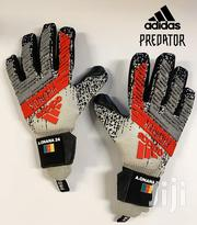 Adidas Original Predator Goalkeeper Gloves | Sports Equipment for sale in Greater Accra, Korle Gonno
