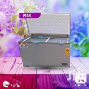 Pearl 460 Litres Chest Freezer | Kitchen Appliances for sale in Greater Accra, Adabraka