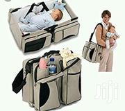 3 In 1 Baby Bed And Bag   Babies & Kids Accessories for sale in Greater Accra, Adabraka