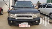 New Land Rover Range Rover Sport 2012   Cars for sale in Greater Accra, Accra Metropolitan