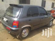 Nissan March 1997 Gray | Cars for sale in Greater Accra, Ashaiman Municipal