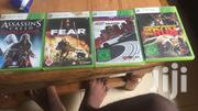 Xbox360 Cds | CDs & DVDs for sale in Greater Accra, Dansoman