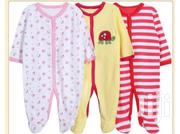 Next Brand Baby Sleeping Suit Overall | Children's Clothing for sale in Greater Accra, Adabraka