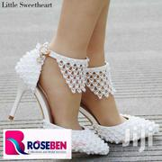Roseben Allure Collections And Bridal Services | Shoes for sale in Greater Accra, Ashaiman Municipal