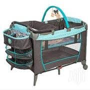 Playpen Baby Cot | Children's Furniture for sale in Greater Accra, Adabraka