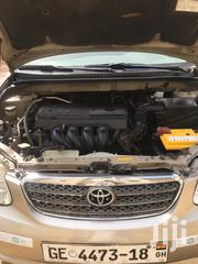 Toyota Corolla 2007 Brown | Cars for sale in Greater Accra, East Legon
