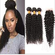 Brazilian Wet Curls | Hair Beauty for sale in Greater Accra, Nungua East