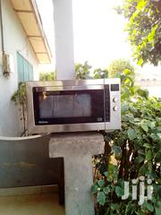 Panasonic Digital and Touch Grilling Microwave | Kitchen Appliances for sale in Ashanti, Kumasi Metropolitan