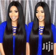 "28"" Brazilian Remy Virgin Human Hair Wig Cap 
