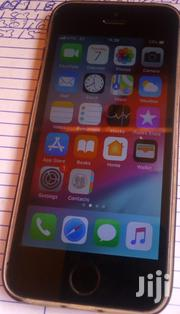 Apple iPhone 5s 16 GB Gray | Mobile Phones for sale in Eastern Region, New-Juaben Municipal