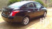 New Nissan Versa 2014 Black | Cars for sale in Greater Accra, Dansoman