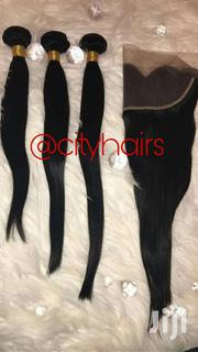 High Graded Eurasian Virgin Human Hair All Inches Available | Hair Beauty for sale in Greater Accra, Roman Ridge