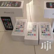 New Apple iPhone 5s 32 GB Black | Mobile Phones for sale in Greater Accra, East Legon (Okponglo)