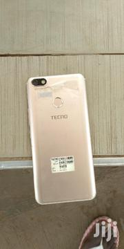 New Tecno Camon X 32 GB Gold | Mobile Phones for sale in Greater Accra, Tema Metropolitan