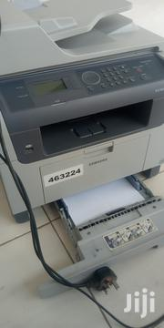 Slightly Used Printer With Toner Cartridge For Sale | Accessories & Supplies for Electronics for sale in Central Region, Awutu-Senya