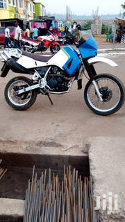 Kawasaki KLR 650 1999 White | Motorcycles & Scooters for sale in Ashanti, Asante Akim South