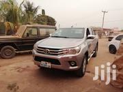 Toyota Hilux 2016 Gray   Cars for sale in Greater Accra, Ga East Municipal