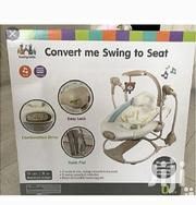 2 In 1 Baby Swing/ Rocker | Babies & Kids Accessories for sale in Greater Accra, Adabraka