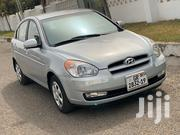 Hyundai Accent 2010 Gray | Cars for sale in Greater Accra, Abelemkpe