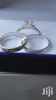 3 Sets of Sterling Silver Rings | Jewelry for sale in Greater Accra, Tema Metropolitan
