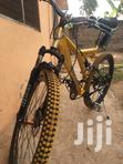 "Mongoose 23"" Mountain Bike 