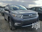 Toyota Highlander 2011 Hybrid Limited Gray | Cars for sale in Greater Accra, Dansoman