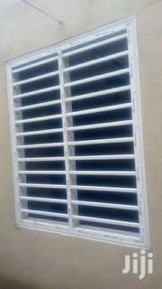 With Louvers Window Aluminium Made | Windows for sale in Greater Accra, Airport Residential Area