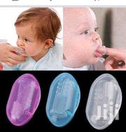 Baby Silicone Brush | Baby & Child Care for sale in Greater Accra, Adabraka