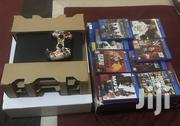 Ps4 Pro 1TB With 8CD'S | Video Game Consoles for sale in Greater Accra, Accra Metropolitan