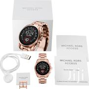 Michael Kors Bradshaw 2 Smartwatch (Rose Gold) | Smart Watches & Trackers for sale in Greater Accra, Adenta Municipal