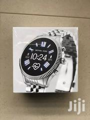 Michael Kors Lexington 2 Smartwatch | Smart Watches & Trackers for sale in Greater Accra, Adenta Municipal