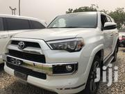 Toyota 4-Runner 2018 Limited 4x4 White | Cars for sale in Greater Accra, Dzorwulu