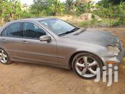 Mercedes-Benz C240 2009 Silver | Cars for sale in Central Region, Cape Coast Metropolitan