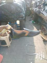Brown And Black Shoe | Shoes for sale in Greater Accra, Accra Metropolitan