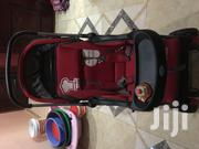Fairly Used Car Seater, Baby Stroller And Baby Cot.. | Children's Gear & Safety for sale in Greater Accra, Tema Metropolitan