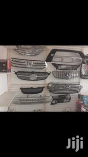 Front Grille | Vehicle Parts & Accessories for sale in Greater Accra, Abossey Okai