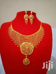 Gold Plated Fashionable Jewelry Set | Jewelry for sale in Greater Accra, Burma Camp