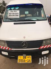 Mercedes-benz Sprinter | Buses & Microbuses for sale in Greater Accra, Odorkor