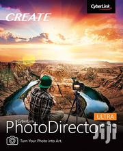 Cyberlink Photodirector Ultra 11 | Software for sale in Central Region, Cape Coast Metropolitan