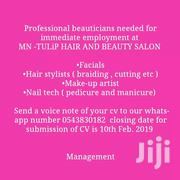 Hair Dresses Wanted | Accounting & Finance Jobs for sale in Greater Accra, Ashaiman Municipal