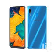 New Samsung Galaxy A30 64 GB Blue | Mobile Phones for sale in Ashanti, Kumasi Metropolitan