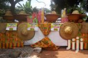 Local Drinks, Dishes And Decorations. | Party, Catering & Event Services for sale in Greater Accra, Accra Metropolitan