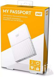 Wd Passport 2tb | Computer Hardware for sale in Greater Accra, Osu