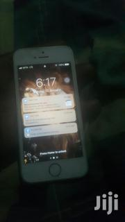 Apple iPhone 5s 16 GB   Mobile Phones for sale in Greater Accra, Dansoman