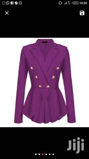 Double Breasted Blazers for Ladies | Clothing for sale in Central Region, Cape Coast Metropolitan