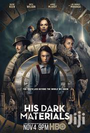 His Dark Materials TV Series   CDs & DVDs for sale in Greater Accra, Achimota